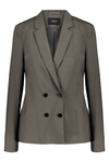 Veste tailleur boston taupe - 17h10 - 6