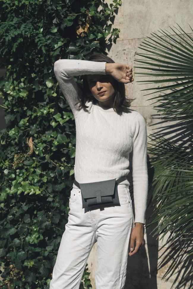 Kangaroo belt bag - Walk with me num 4