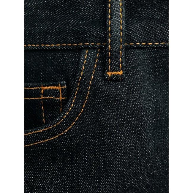 Jean slim brut selvage en coton bio - Knowledge Cotton Apparel num 2