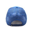 Wild cap - casquette technique recyclée [blue reset] - Nosc - 4