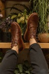 Gabriel desert boot chocolate - Cano - 6