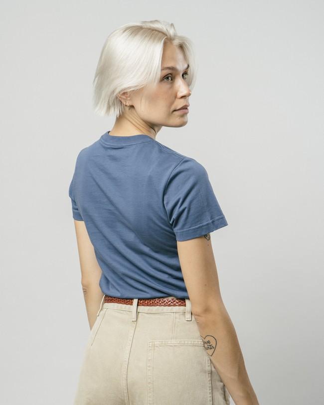Bird's swarm womens t-shirt - Brava Fabrics num 5