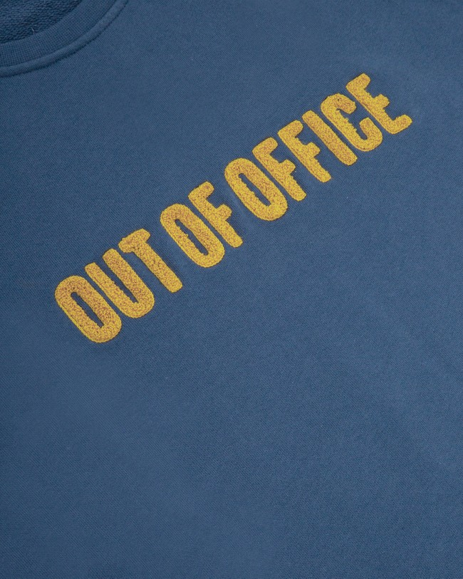Out of office sweatshirt - Brava Fabrics num 2