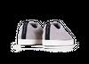 Chaussure en gravière suède gris clair / semelle blanc - Oth - 3