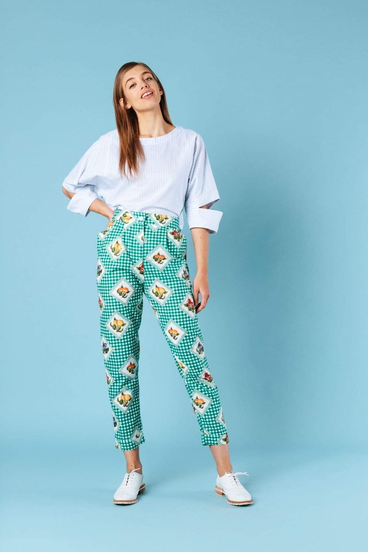 Pantalon kipants nappe - Les Récupérables
