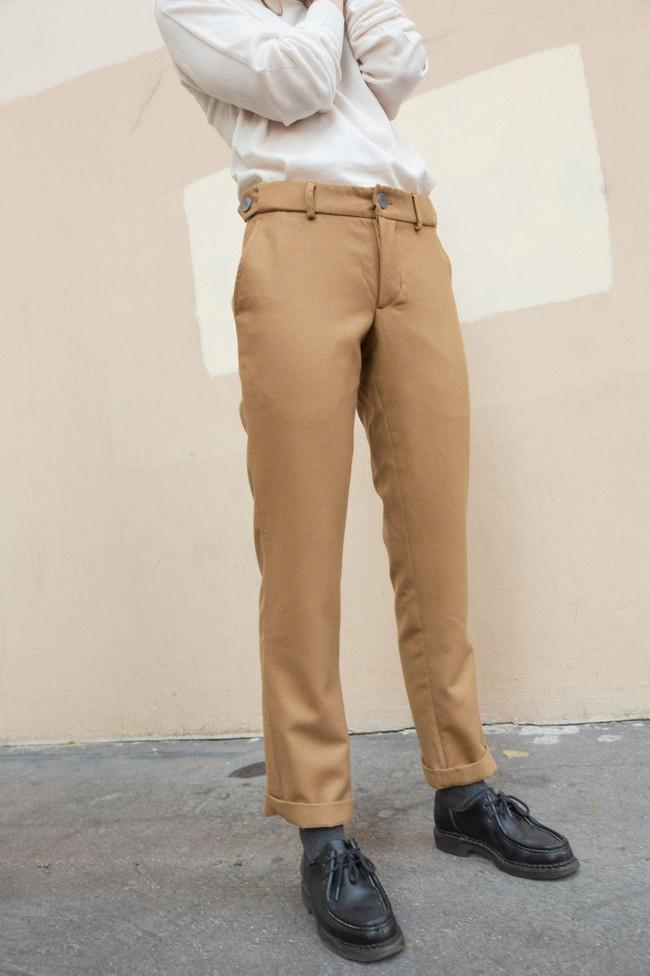 Pantalon simon - Noyoco num 4
