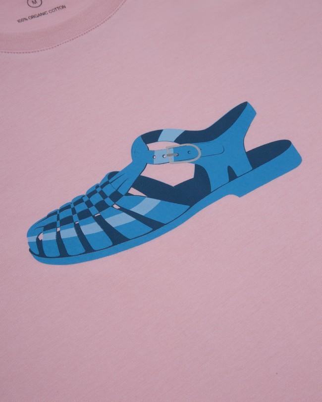 Iconic jelly t-shirt - Brava Fabrics num 2