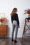 Pantalon kipants prince de galles - Les Récupérables - 2
