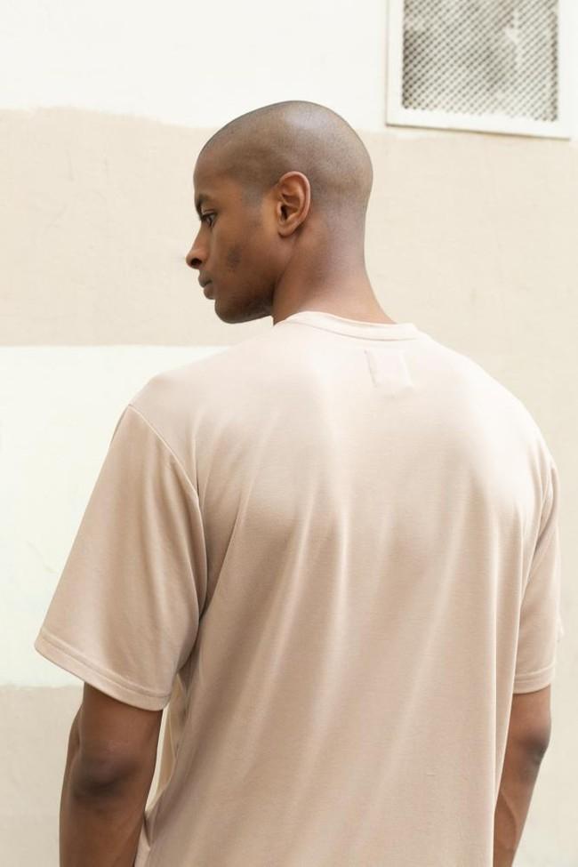 T-shirt coton bio gumi - Noyoco num 10