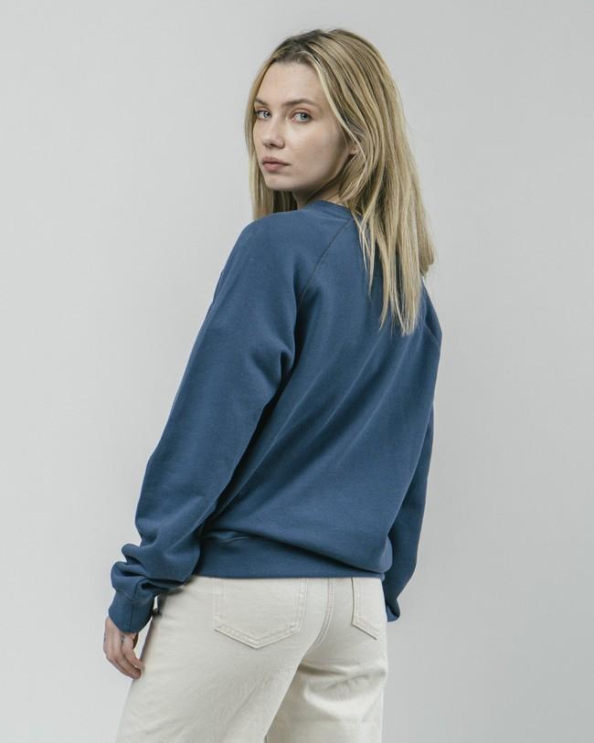 Japanese sky sweatshirt - Brava Fabrics num 5