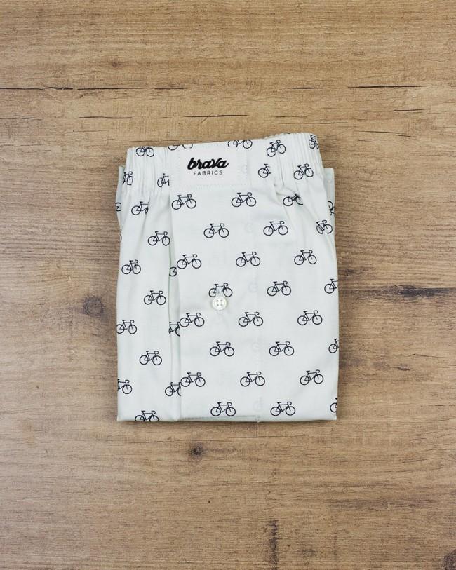 Fixed gear boxer - Brava Fabrics num 1