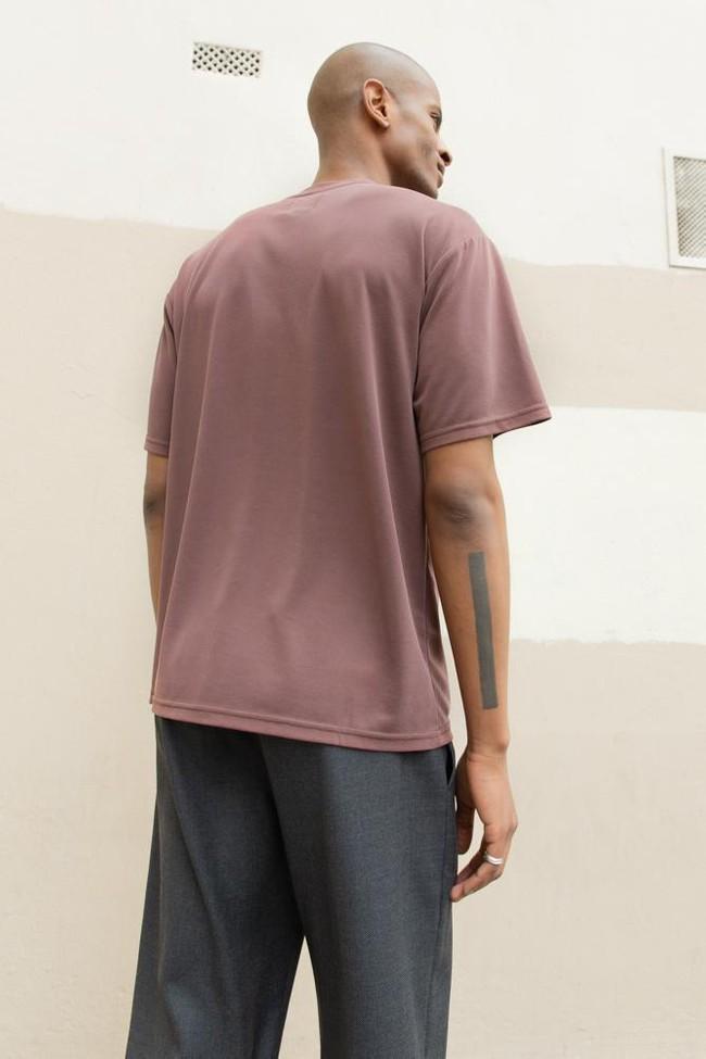 T-shirt coton bio gumi - Noyoco num 9