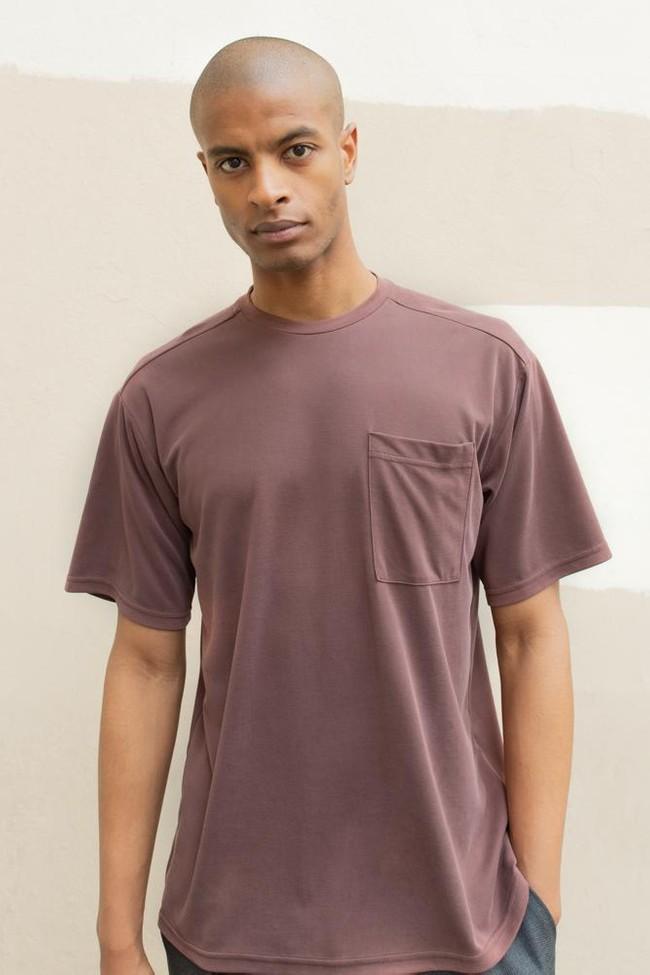 T-shirt coton bio gumi - Noyoco num 7