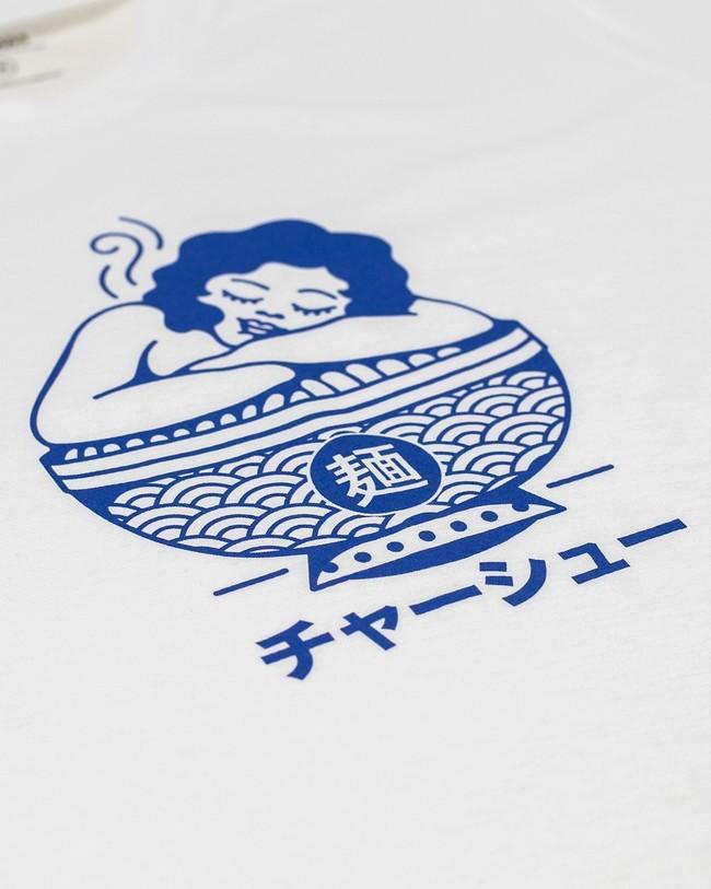 Chasu girl t-shirt - Brava Fabrics num 2