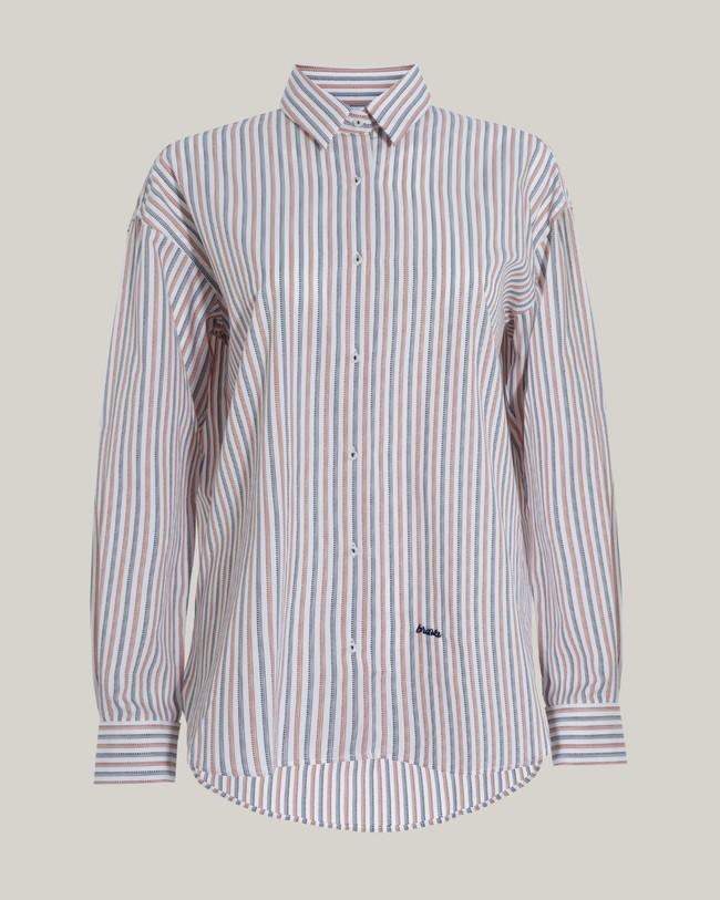 Nairobi essential blouse - Brava Fabrics num 1