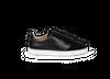 Chaussure en gravière cuir noir / suède noir - Oth - 4