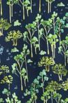 """Chemise """"cool"""" motif maison dans la forêt - Bleu Tango - 5"""