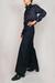 Pantalon kool dress blue - Les Récupérables - 3