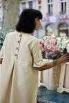 Robe brigitta - Maison Alfa - 2