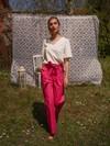 Pantalon large - Maison Alfa
