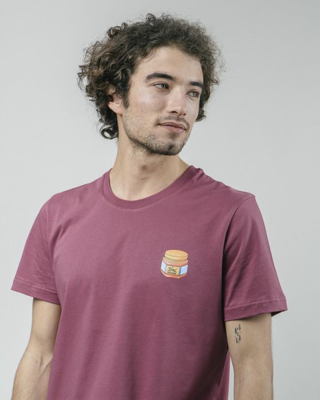 Tiger brava t-shirt - Brava Fabrics num 4