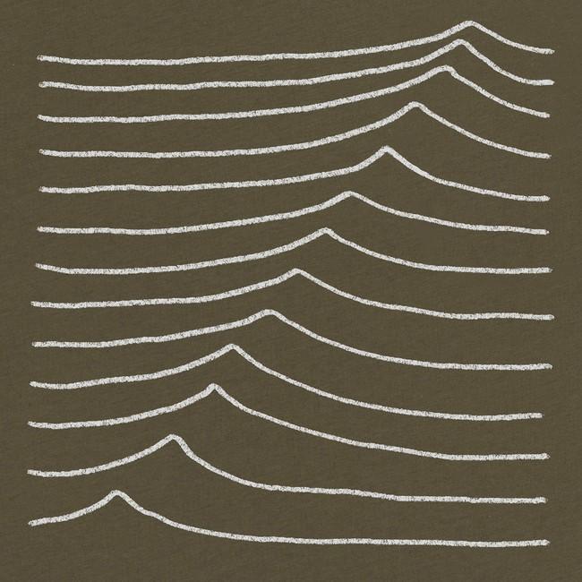 T-shirt en coton bio avocado swell - Bask in the Sun num 2