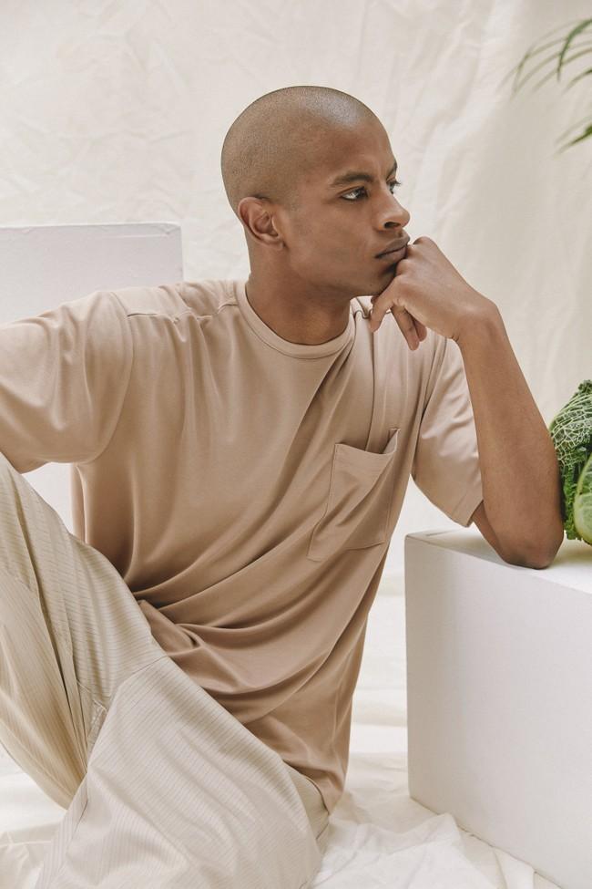 T-shirt coton bio gumi - Noyoco