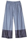 Pantalon provence // bleu - Bagarreuse - 3