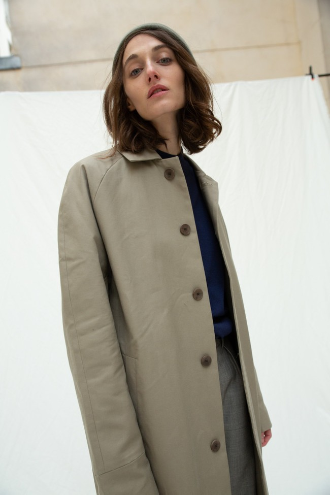 Manteau mac mayfair - Noyoco num 2