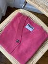 Cardigan darcy - gypsy pink - Andore Paris - 3