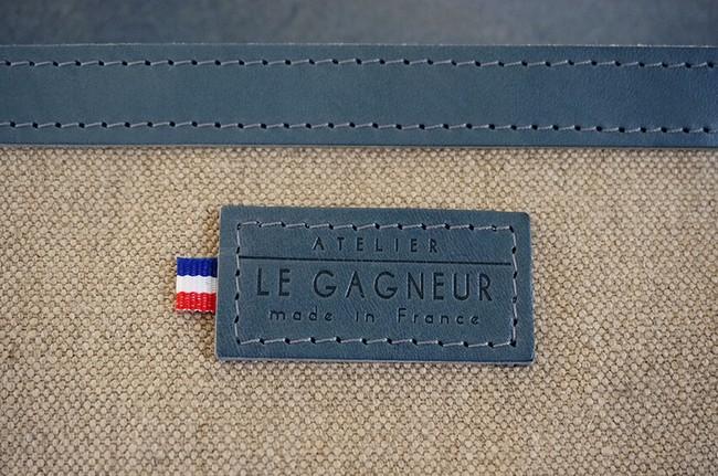 Le marcheur - Atelier Le Gagneur num 4