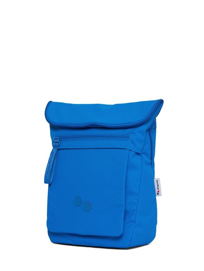 Sac à dos bleu recyclé - klak - pinqponq num 5