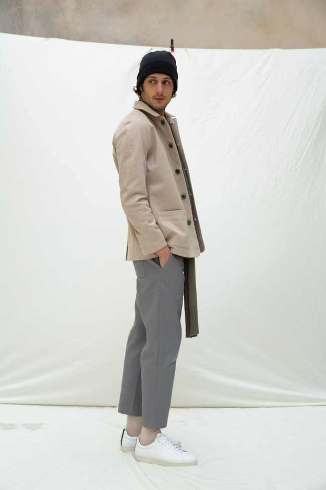 Pantalon sendai - Noyoco num 5