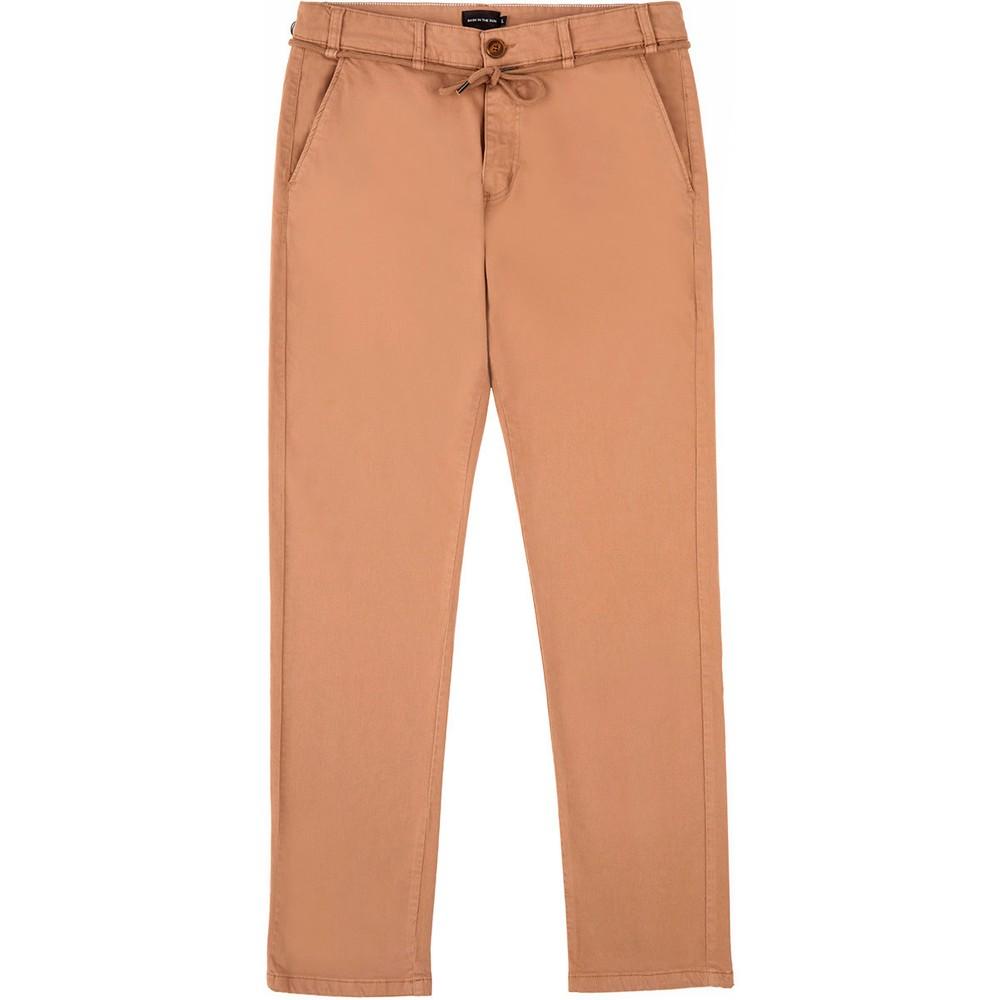 Pantalon brown tiago - Bask in the Sun