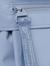 Sac à dos bleu recylé - klak kneipp blue - pinqponq - 4
