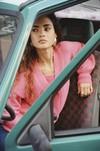 Cardigan darcy - gypsy pink - Andore Paris - 1
