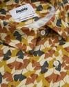 Ginkgo printed blouse - Brava Fabrics - 3
