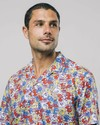 Power up pac-man™ x brava   aloha shirt - Brava Fabrics - 5