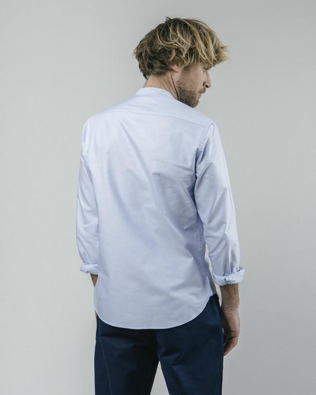 The osaka parasol essential shirt - Brava Fabrics num 6
