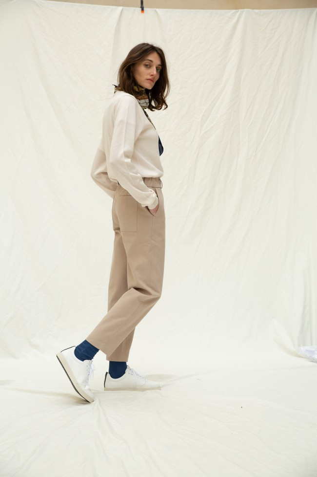 Pantalon sendai - Noyoco