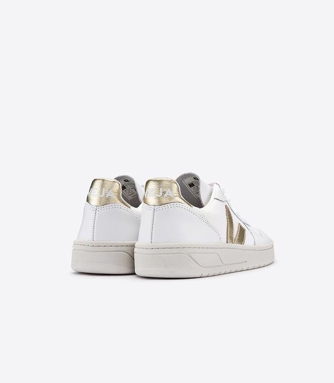 Baskets v10 bmesh white gold - Veja num 2