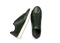 Chaussure en gravière cuir vert sapin - Oth num 1