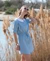 Robe-chemise alicia - April & C - 4