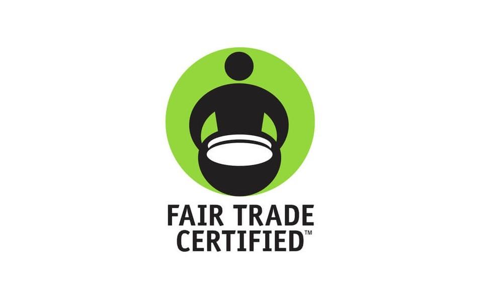 Logo Fair Trade Certified (Factory Standard)