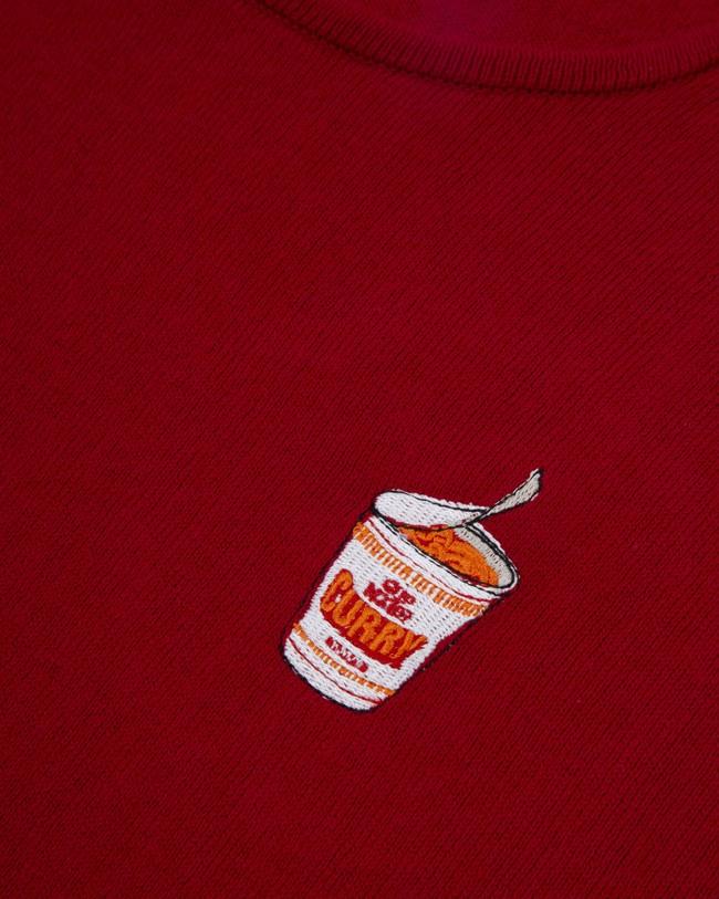 Curry to go pullover - Brava Fabrics num 2