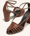 Sandales audrey - Etre amis - 2