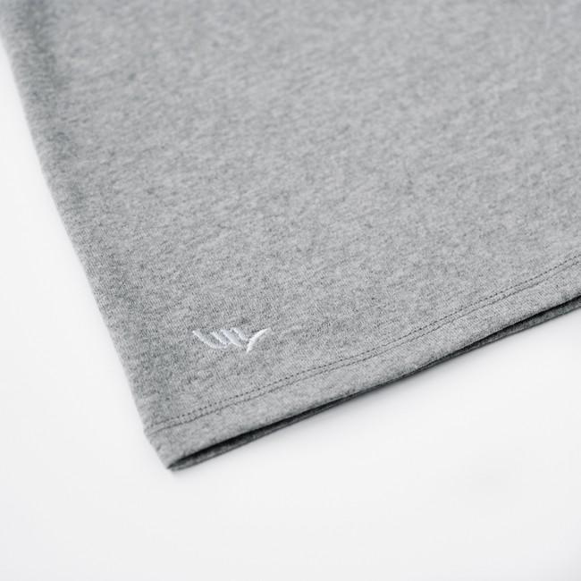 Teahupoo dress - grey - Shak & Kai num 4