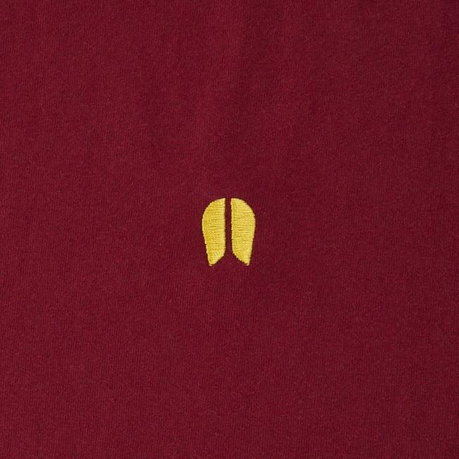 T-shirt recyclé - classique red - Hopaal num 2