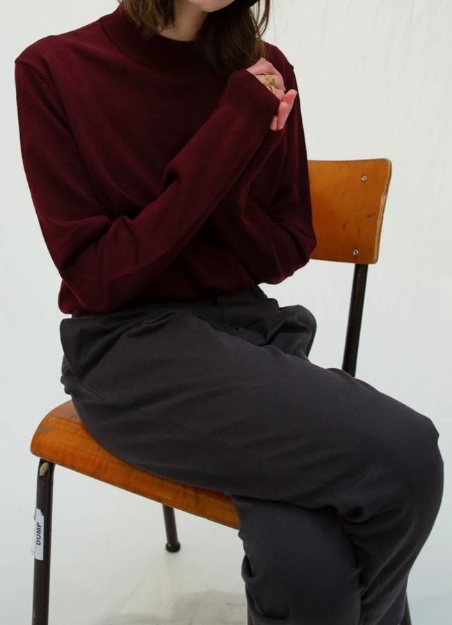 Pantalon stockholm - Noyoco