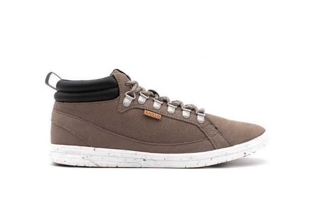 Chaussures recyclées baikal brindle - Saola num 1